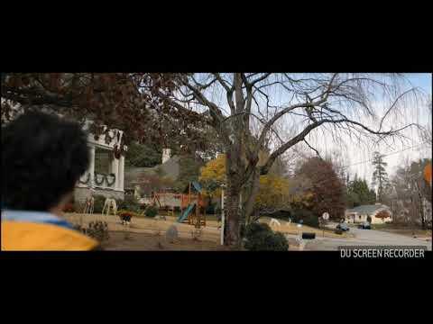 Jumanji: Welcome to the jungle, ending scene