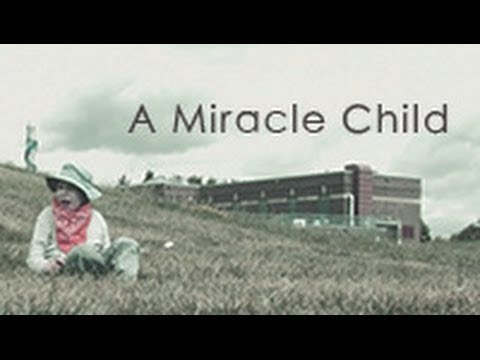 A Miracle Child: A Physical Awakening From Cerebral Palsy