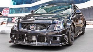The ULTIMATE Grocery Getter - SOUNDS NASTY! by 1320Video