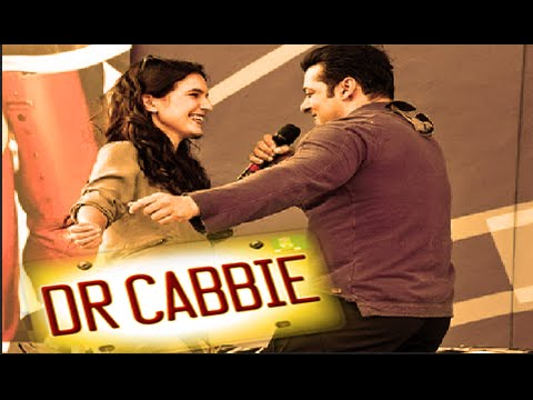 "Salman Khan Launched Katrina Kaif's Sister Isabel Kaif in ""Dr. Cabbie"" Movie"