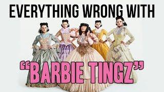 "Video Everything Wrong With Nicki Minaj - ""Barbie Tingz"" MP3, 3GP, MP4, WEBM, AVI, FLV Agustus 2018"