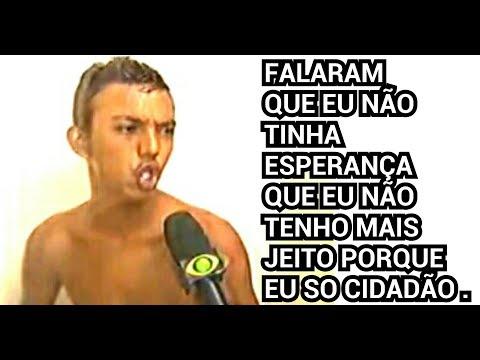 Vídeos engraçados - Alanzinho Maniçoba - Barra Pesada - Bandido Capeta (HD) (diabo) (Belém - PA)  frases memes