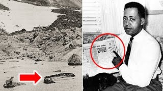 5 unsolved mysteries that cannot be explained. We countdown 5 unsolved mysteries of the world. These unsolved mysteries have puzzled people for many ...