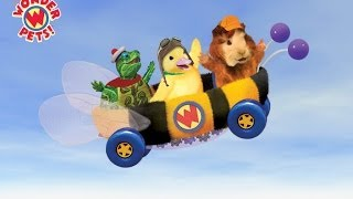 The Wonder Pets Full Game - Save The Pigeon! - Over 20 Minutes Of Wonder Pets - Peppa Pig