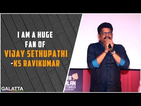I-am-a-huge-fan-of-Vijay-Sethupathi--KS-Ravikumar
