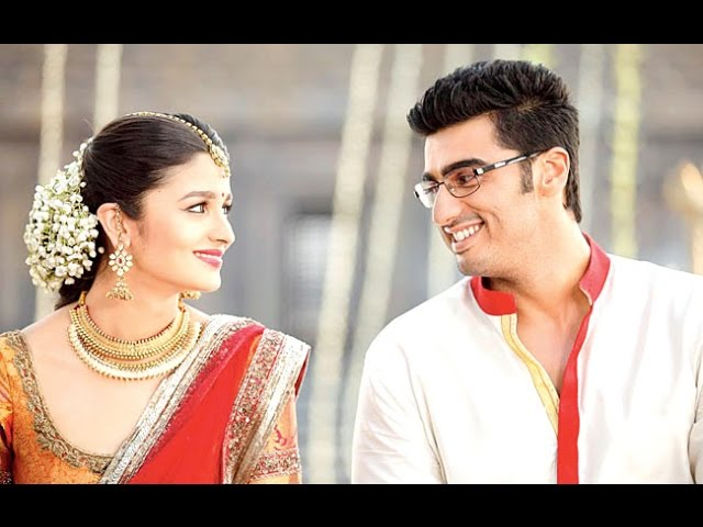 Tamil Wedding Song From 2 States At Climax Ullam Paadum