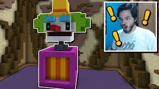 Video Minecraft: VOCÊ NÃO VAI ACREDITAR NO RESULTADO DESSA PARTIDA! (BUILD BATTLE) MP3, 3GP, MP4, WEBM, AVI, FLV Mei 2019