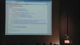 基調講演: Google DevFest 2010 Japan