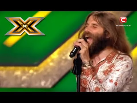 Steppenwolf - Born to be wild (cover version) - The X Factor - TOP 100