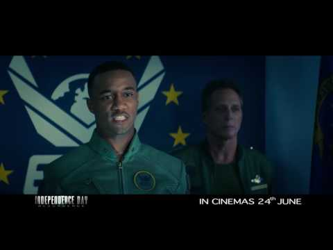 Independence Day: Resurgence (TV Spot 'Unite World')