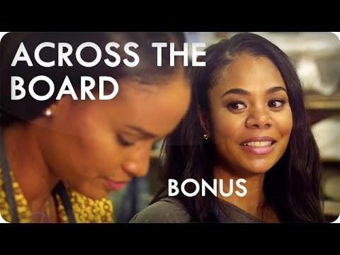 Regina Hall & Joy Bryant's Favorite Plays | Across The Board Ep. 7 Bonus | Reserve Channel