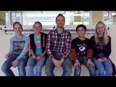 Neue Kontakte op het Zuyderzee College Emmeloord