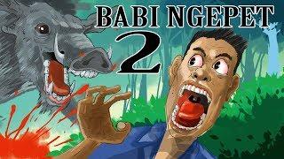 BABI NGEPET animasi - Episode 2