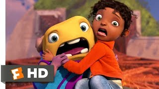 Nonton Home  2015    Eiffel Tower Chase Scene  5 10    Movieclips Film Subtitle Indonesia Streaming Movie Download