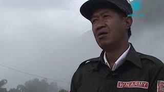 Interview with Da Pa Loi (WNO/WNA) (about cease-fire)
