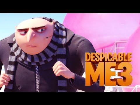 ตัวอย่างหนัง Despicable Me 3 (มิสเตอร์แสบ ร้ายเกินพิกัด 3) ซับไทย