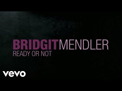 Bridgit Mendler – Ready or Not