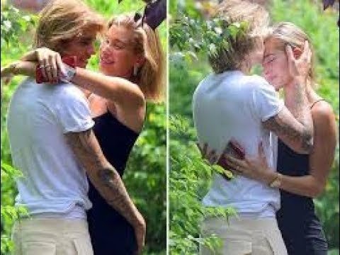 Justin Bieber Marries Hailey Baldwin at New York City Courthouse