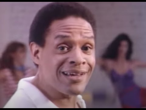 Al Jarreau - Roof Garden