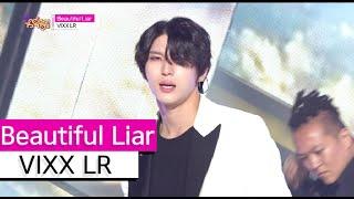 [HOT] VIXX LR - Beautiful Liar, 빅스 LR - 뷰티풀 라이어 Show Music core 20150829, clip giai tri, giai tri tong hop