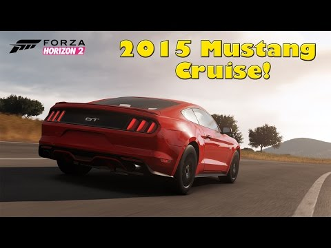 ford mustang xbox game