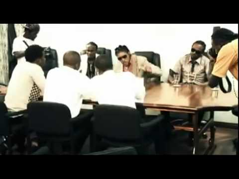 Vybz Kartel Ft Popcaan, Shawn Storm & Gaza Slim - Empire ForEver (OFFICIAL MUSIC VIDEO) JULY 2011