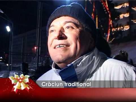 Crăciun tradiţional