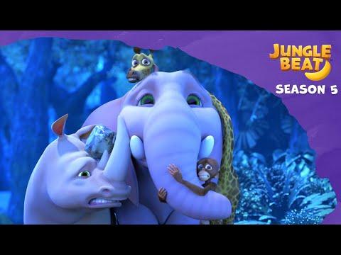 Jungle Beat- Munki and Trunk Season 5 Episode 7