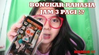 Video KARMA BUKA TALKING WITH ANGELA JAM 3 PAGI ! MP3, 3GP, MP4, WEBM, AVI, FLV Agustus 2018