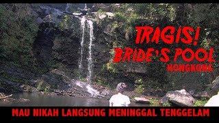 Video TRAGIS! PENGANTIN JATUH KE JURANG! Bride's Pool Hongkong IndigoTalk Citra Prima MP3, 3GP, MP4, WEBM, AVI, FLV Juli 2019