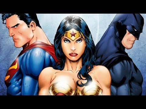 woman - Jim and Roth talk about the big Wonder Woman casting in Batman vs. Superman and if the character's inclusion makes this a defacto Justice League movie.
