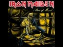 Iron Maiden – The Trooper