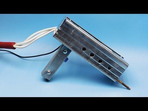 Чудо прибор для проверки аккумуляторов! Нагрузочная вилка своими руками.