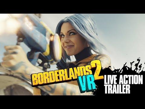 Borderlands 2 VR #1