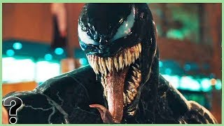 Video What If Venom Was Real? MP3, 3GP, MP4, WEBM, AVI, FLV Agustus 2018