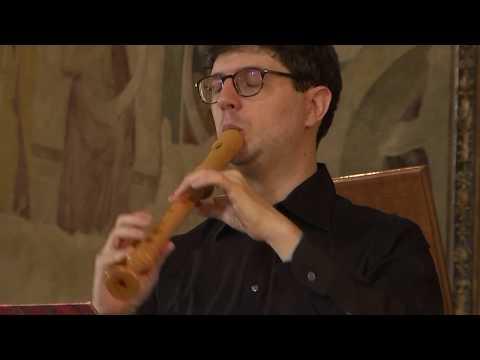 Corelli // Concerto grosso Op. 6 n°4 in F major by Estro Cromatico & Marco Scorticati