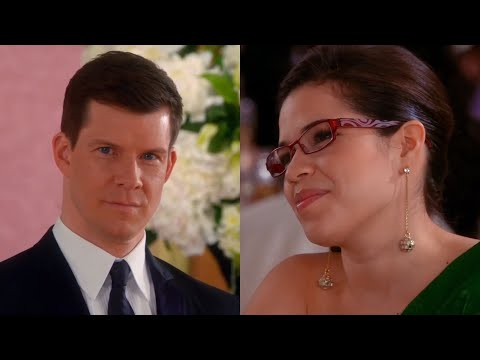 Betty & Daniel - Season 4 Episode 19 (𝟑/𝟒) HD 1080p | Ugly Betty