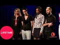 Project Runway: Extended Judging of Gunnar Deatherage (S10, E9) | Lifetime
