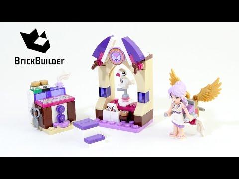 Vidéo LEGO Elves 41071 : La machine volante d'Aira