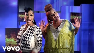 Mary Mary - Go Get It - YouTube