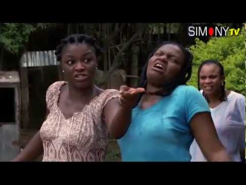 STUBBORN BEANS 2 (Queen Nwokoye & Chacha Eke) Latest Nollywood Nigerian Movies | Family Drama Comedy