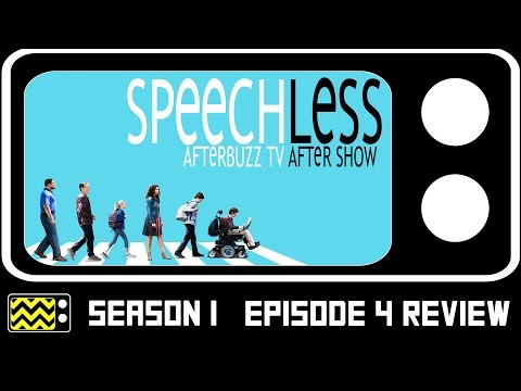 Speechless Season 1 Episode 4 Review & After Show | AfterBuzz TV