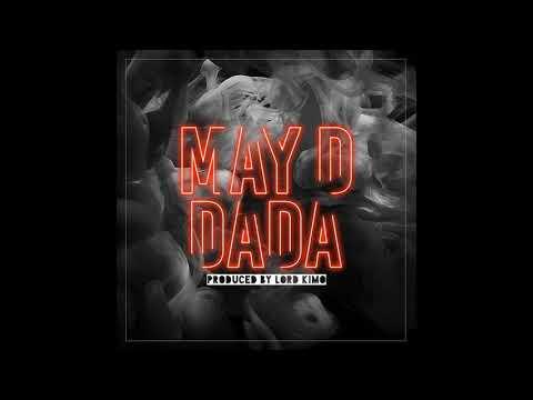 May D - DADA (Official Audio) Explicit