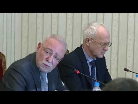 Президентът и работодатели настояват да се мисли за България след коронавируса