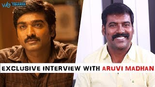Video Vijay Sethupathi Was Rejected In This Movie -  Aruvi Madhan Reveals |  Exclusive Interview MP3, 3GP, MP4, WEBM, AVI, FLV April 2018