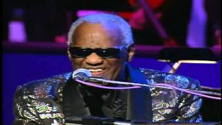 Video Ray Charles - They Can't Take That Away From Me (LIVE) HD MP3, 3GP, MP4, WEBM, AVI, FLV Juni 2018