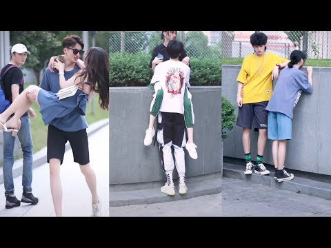 Couple Fashion On The Street(Ep6)