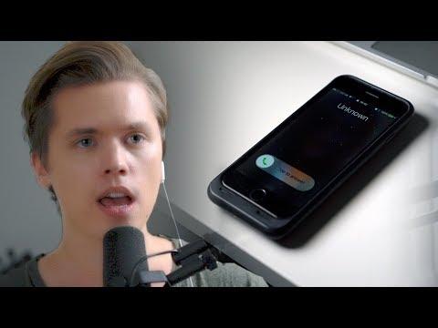 iPhone ringtone remix (Don't Wanna Be Me)