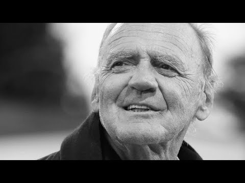 Thank you quotes - In memory of Bruno Ganz
