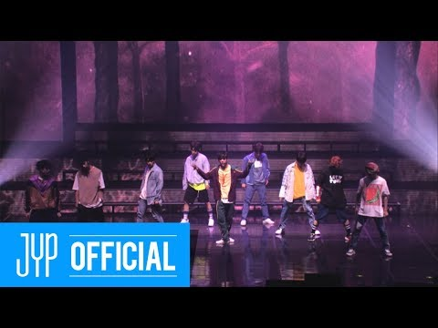 Stray Kids UNVEIL [Op.02 : I am WHO] Highlight #4 \